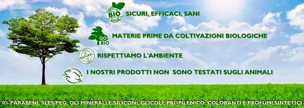 Belli e Naturali, prodotti ecologici per il nostro benessere 2 Belli e Naturali