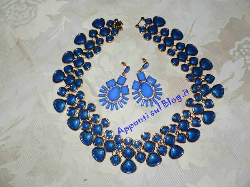 Romwe: bijoux, blusa e abbigliamento per la donna Fashion 1 bigiotteria