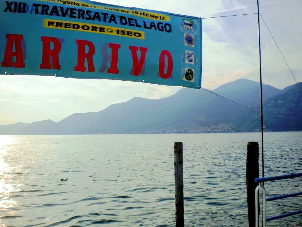 Lago d'Iseo, vacanze sul lungolago
