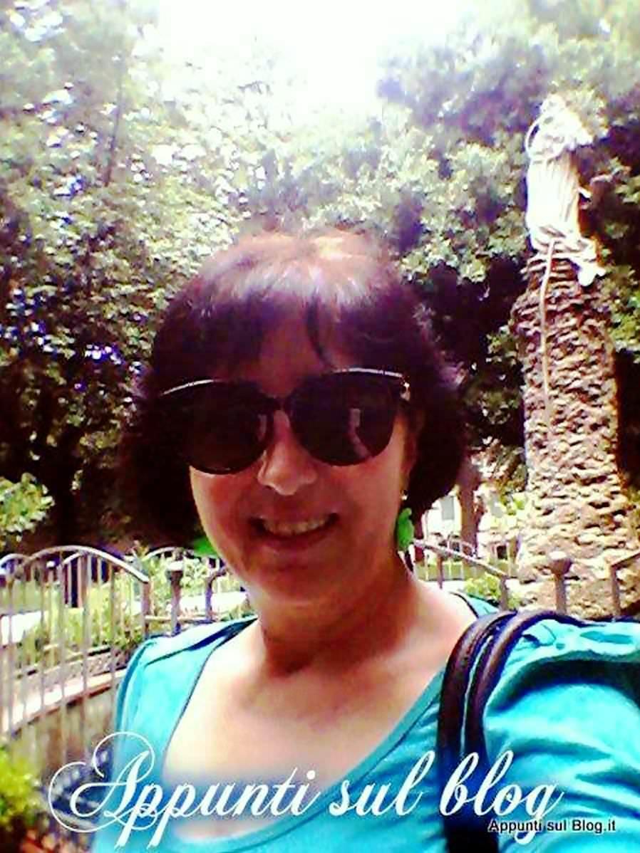 Polette, gli occhiali tartarugati per la mia estate