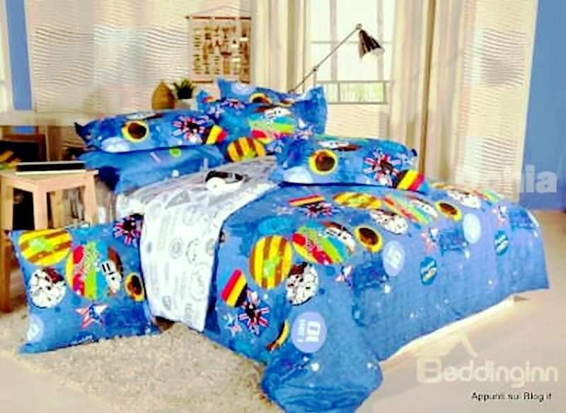 Beddinginn for Christmas bedding of good quality