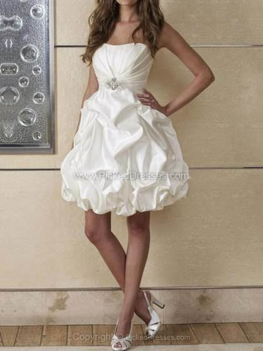 PickeDDresses, lovely wedding dresses for your big day! 1 cheap wedding dresses