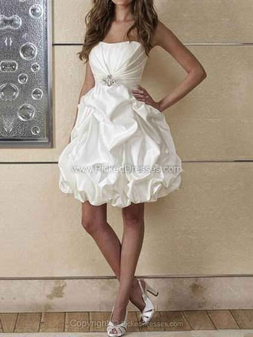 PickeDDresses, lovely wedding dresses for your big day! 2 Moda