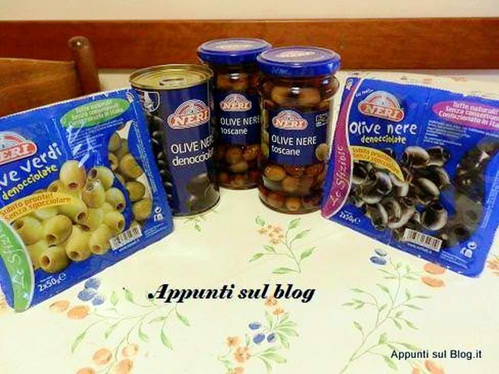 Neri sottoli, azienda alimentare di prodotti biologici e naturali 2 Alimenti biologici