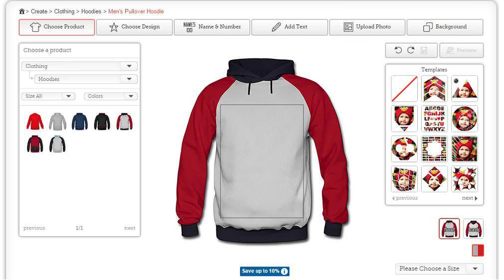 #moda Snapmade, gadget da personalizzare in pochi minuti