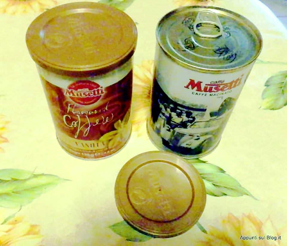 caffè Musetti Caffè, qualità e tradizione per le loro miscele pregiate