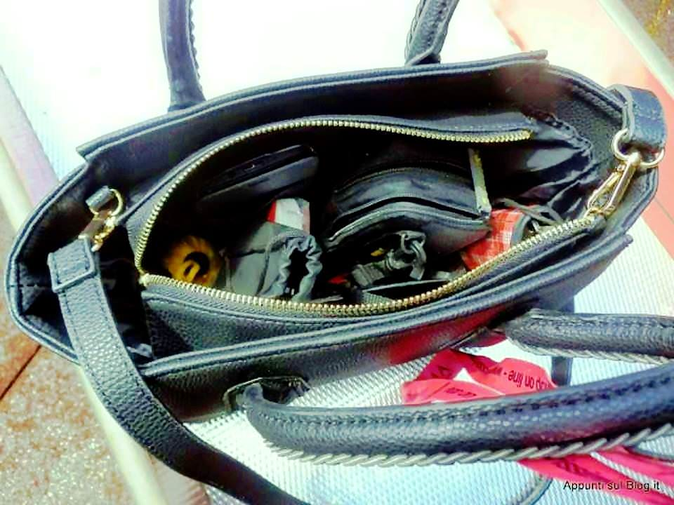 Tote bag su Shein