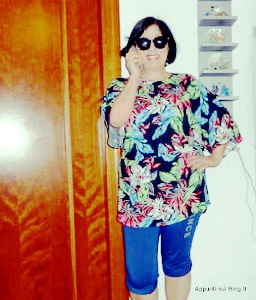 WalkTrendy, mini abito vintage per serate eleganti