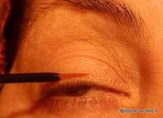 Biomed organic medical skin care per la cura di sopracciglia e ciglia