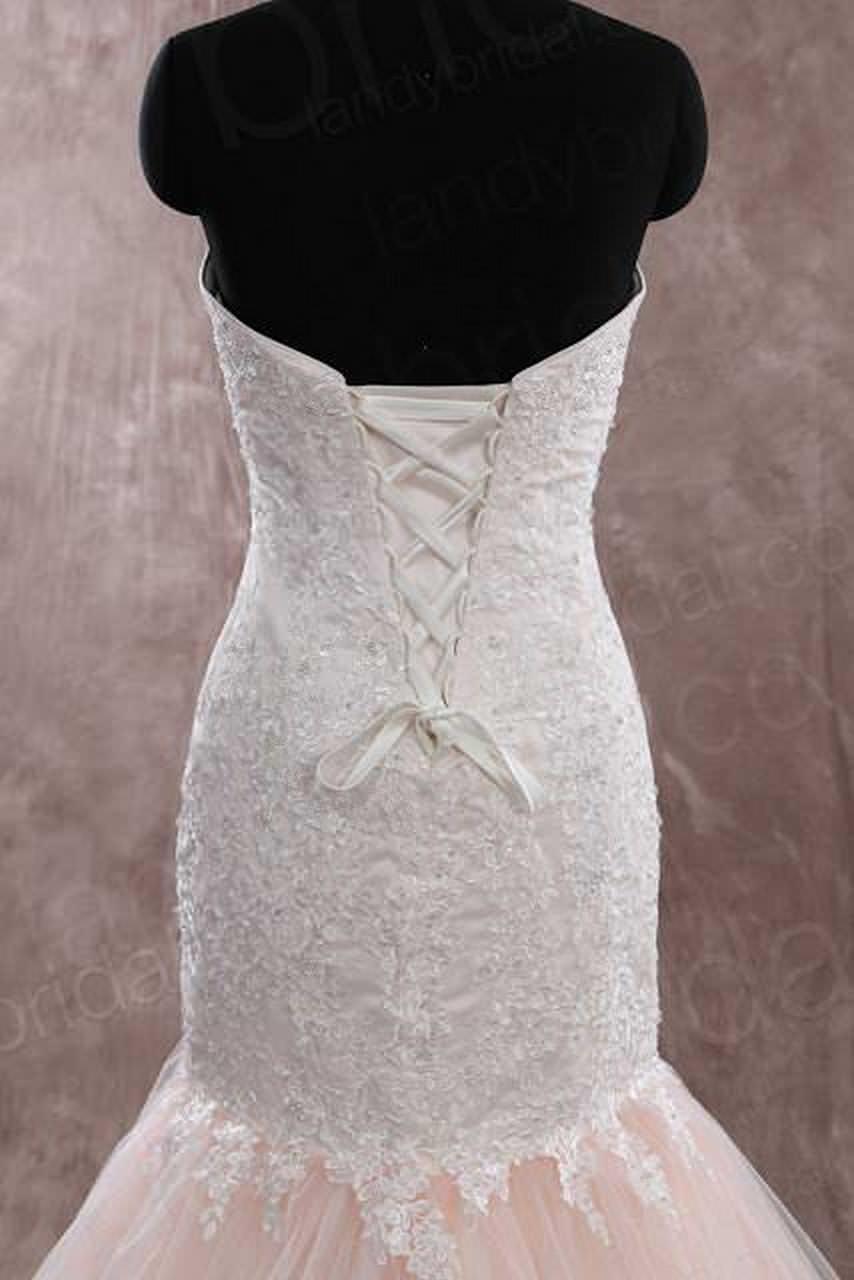 Landybridal, lace amazing wedding dresses 2016 1 Landybridal