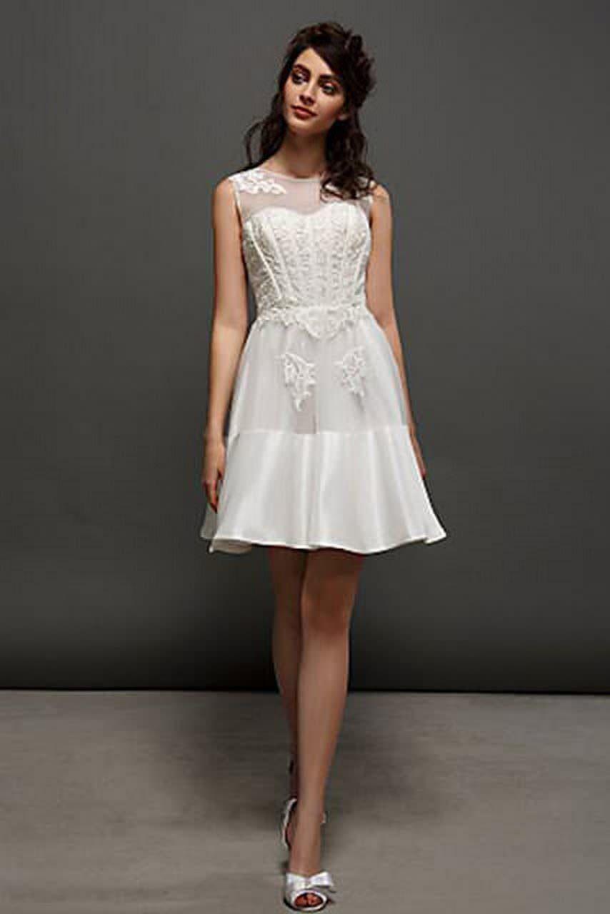 Landybridal, lace amazing wedding dresses 2016 4 Landybridal
