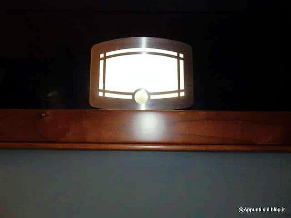 OxyLED®, lampade tecnologiche per visione perfetta