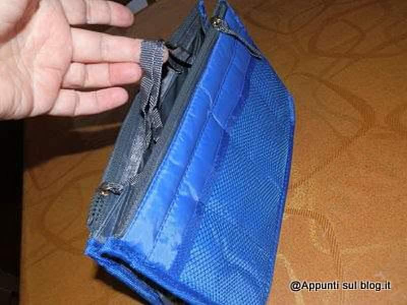 Dressin, borse multi funzioni