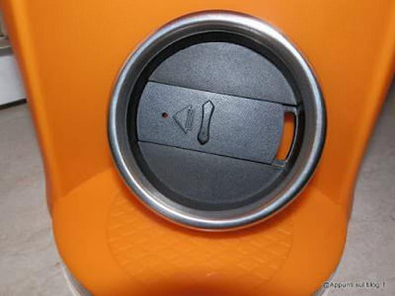 OneConcept, mini macchina caffè turbo su Electronic-Star