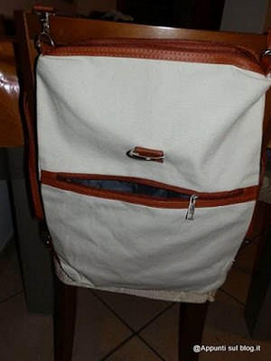 Dressin, borse multifunzioni
