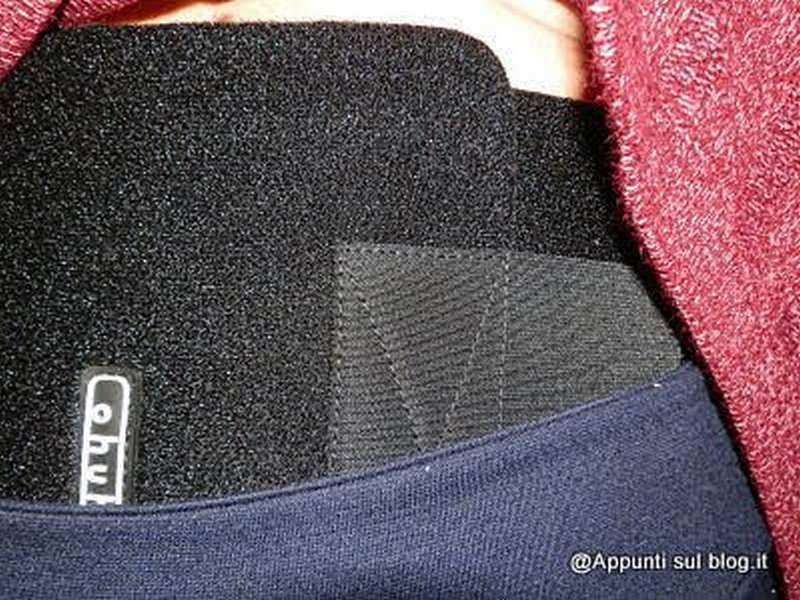 Ohuhu, apriscatole manuale e fascia lombare