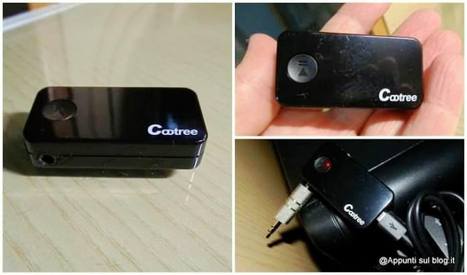 Smatree SmaCase e ricevitore wireless per gite fuoriporta