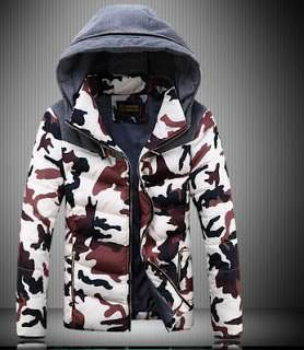 Affordable Mens Down Jackets at Taobao Agent 1 Moda