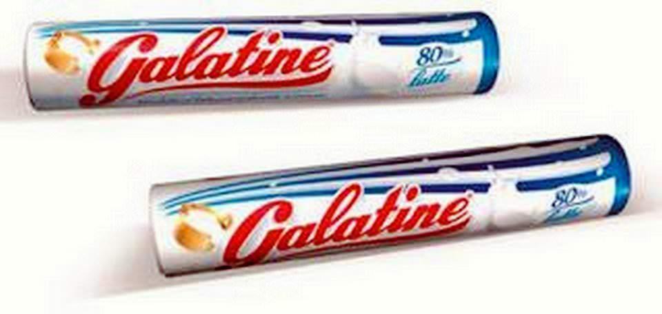 Galatine, permissible candy dall'esperienza di latte inimitabile 6 Caramelle Galatine Senza Glutine
