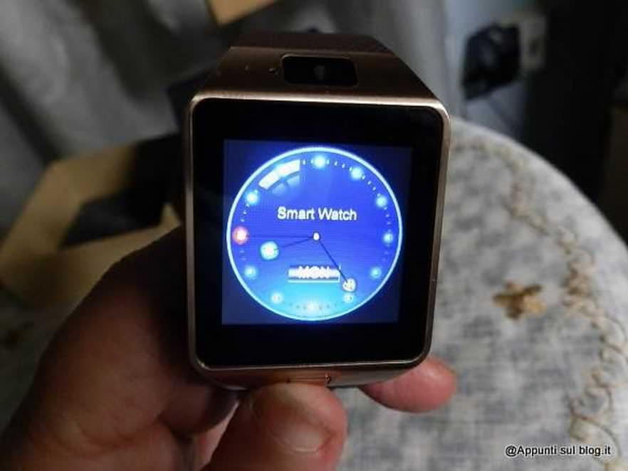 Gearmax® smartwatch, eleganza e tecnologia sempre con me 2 accessori moda