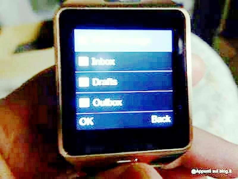 #shopping Gearmax® smartwatch, eleganza e tecnologia sempre con me 8 #gioielli-bijoux-orologi