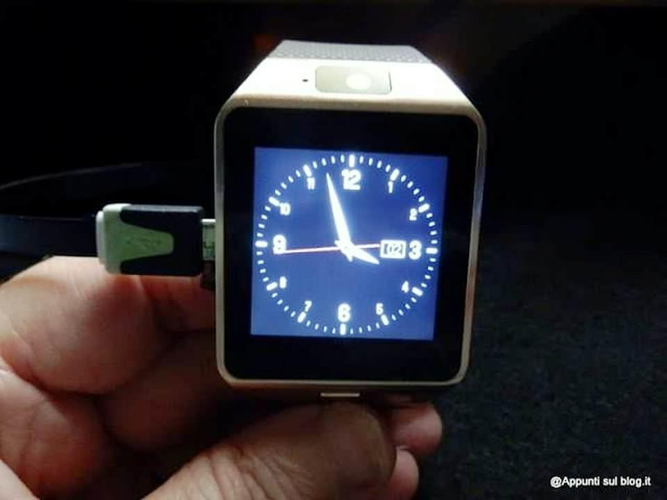 #shopping Gearmax® smartwatch, eleganza e tecnologia sempre con me 10 #gioielli-bijoux-orologi
