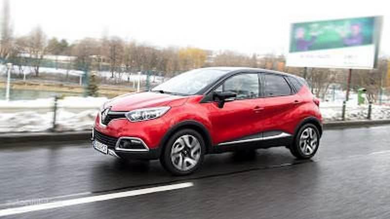 #PassionForLife, Renault e Captur per vivere la tua passione 1 Marketing