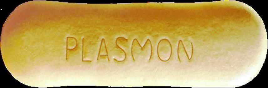Biscotti senza olio di palma Plasmon