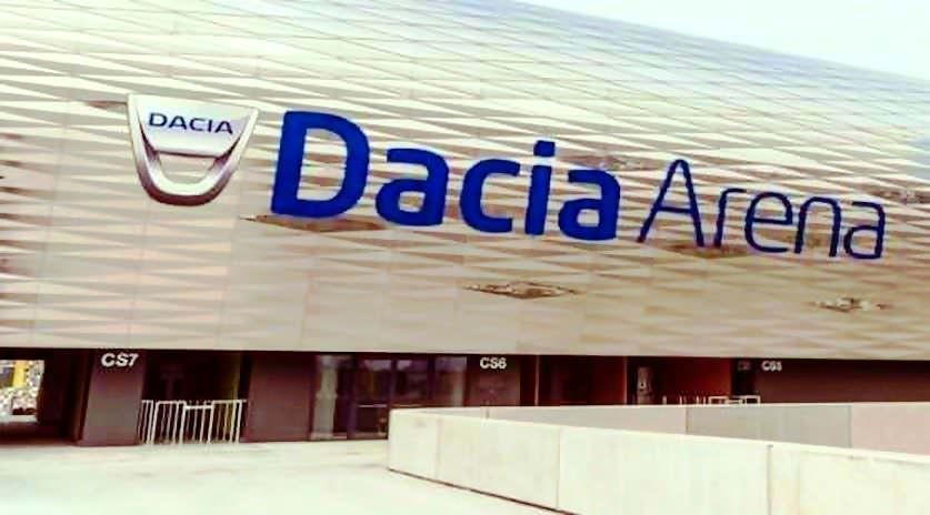 Dacia Family Project per Mamma che passione!