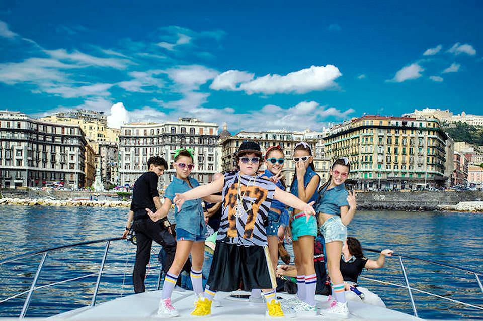 #tropponapoletano, film di Siani nelle sale dal 7 aprile 3 #intrattenimento-film-libri-musica