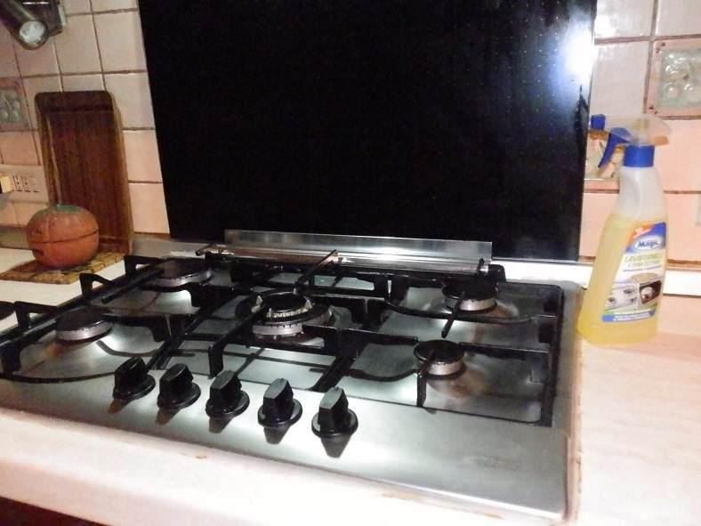 Mister Magic: grandi soluzioni per pulizie perfette in cucina