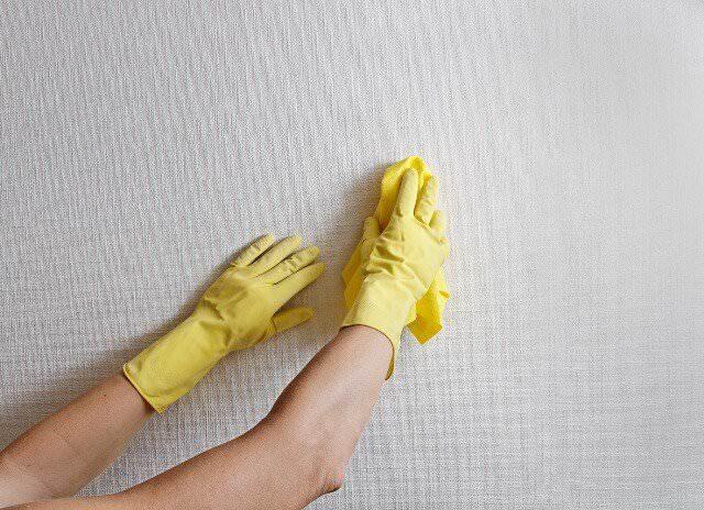 come eliminare le macchie di muffa dalle pareti in modo naturale