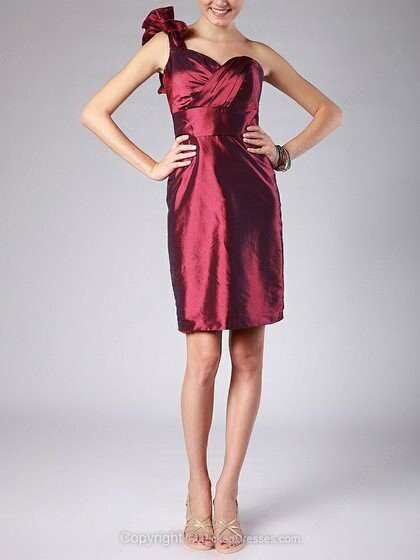 on pickeddresses a lot of different style for the bridesmaid dresses 12