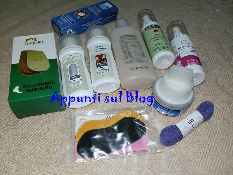 Bonfanti, per curare e riparare articoli in pelle