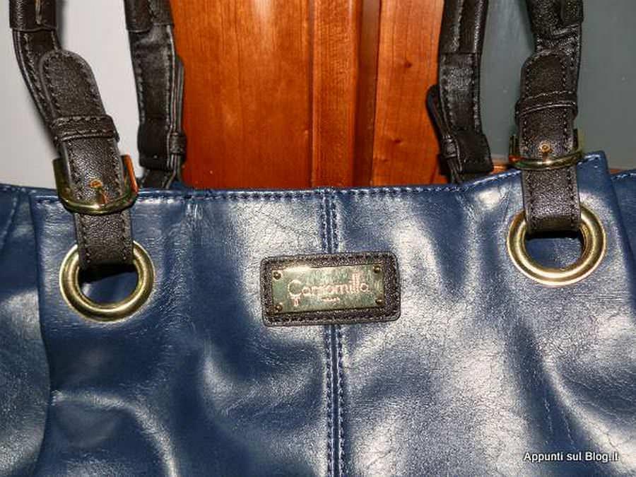 Camomilla Milano, la borsa per la donna moderna