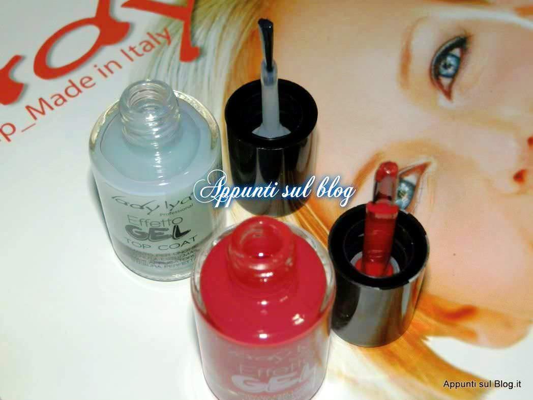 Ladylya: make-up per una donna dinamica