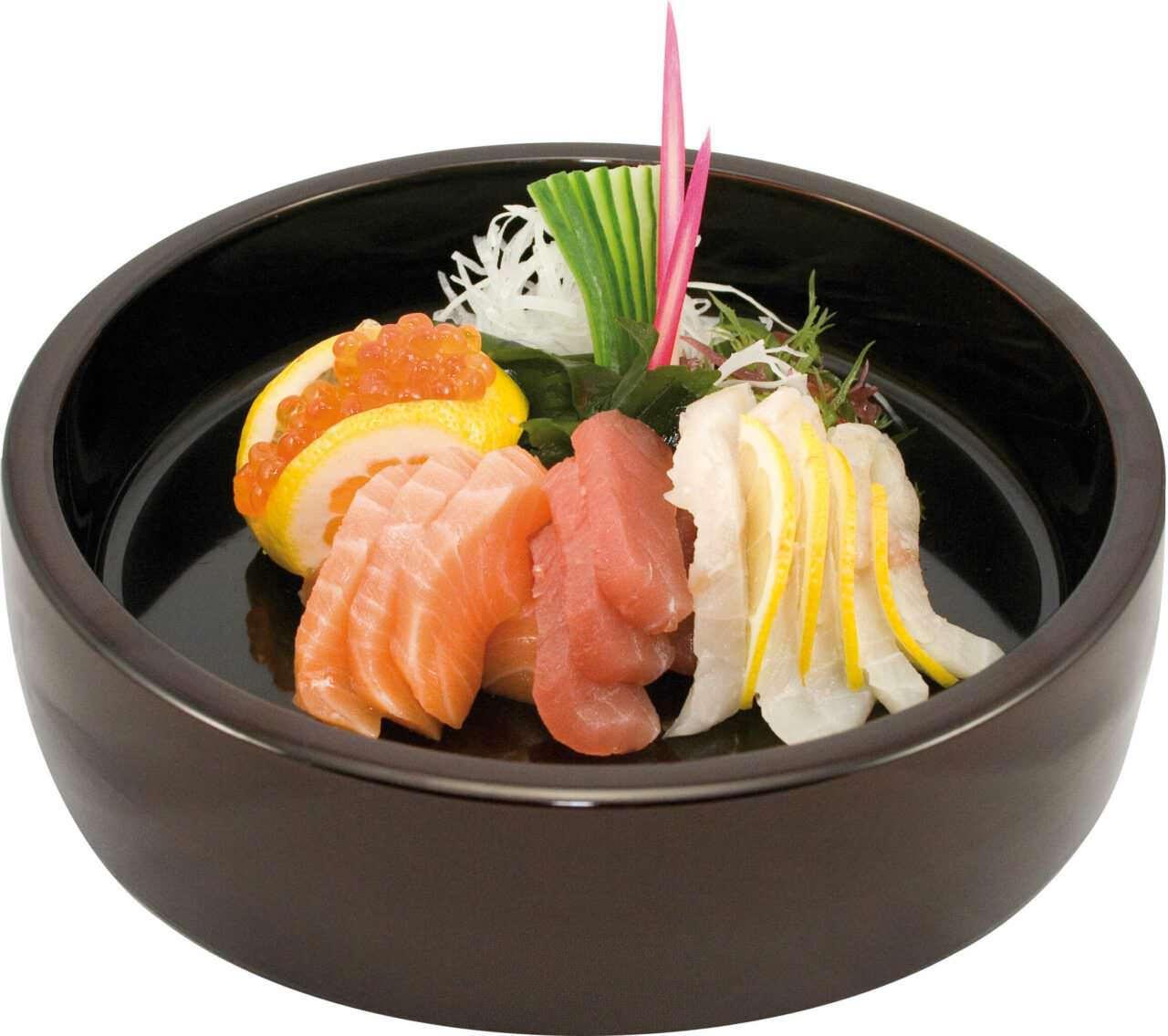 Sushi con coltello da pesce Premax