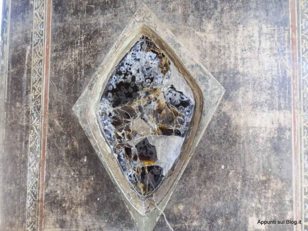 Specchio in Ossidiana