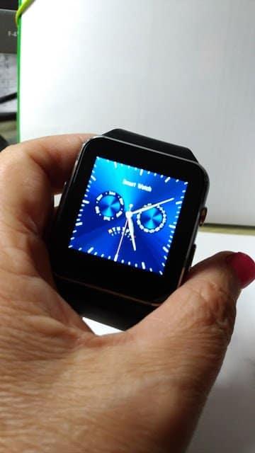 smartwatch deyoun un valido sostegno nella comunicazione
