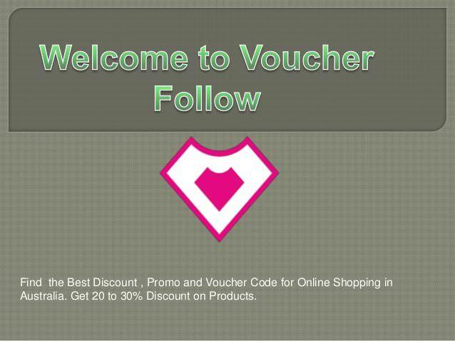 voucher follow comprare risparmiando con coupon