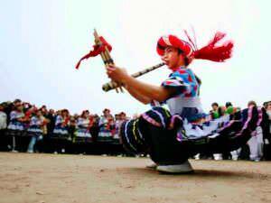 """Guangxi in """"Alla ricerca di Liu Sanjie""""."""