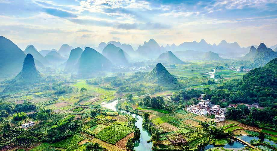 Guangxi, Guilin