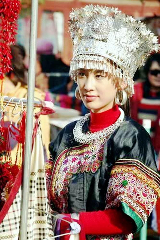 L'interpretazione di Huang Shengyi del moderno Liu Sanjie