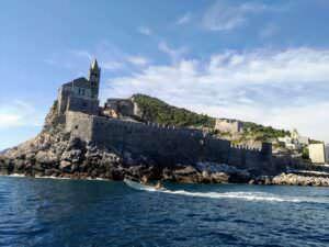Portovenere, perla dell'Unesco nel Golfo dei Poeti