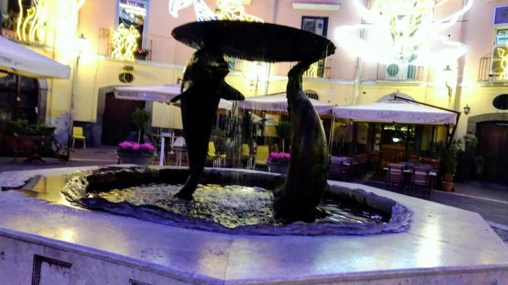 Salerno:visita a Pasqua la città portuale e il centro storico