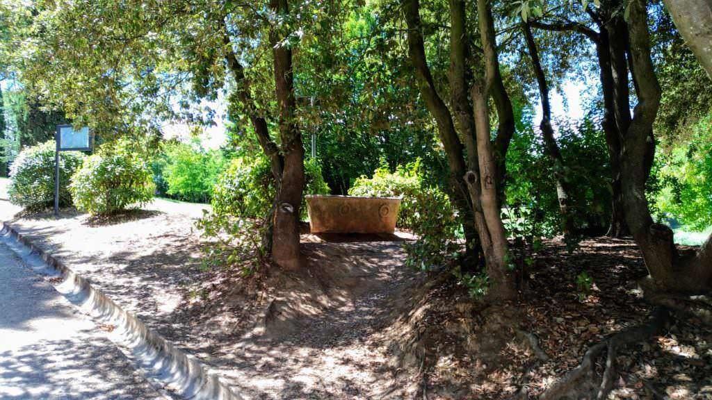 Visita Volterra e i suoi grattacieli- Il Parco archeologico Enrico Fiumi a Volterra