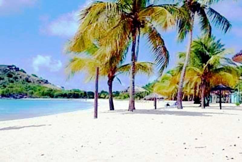 Spiagge di Antigua