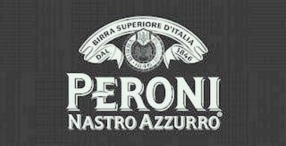 Birra Peroni per il lavoro più forte di chi ama la notte 2 birra