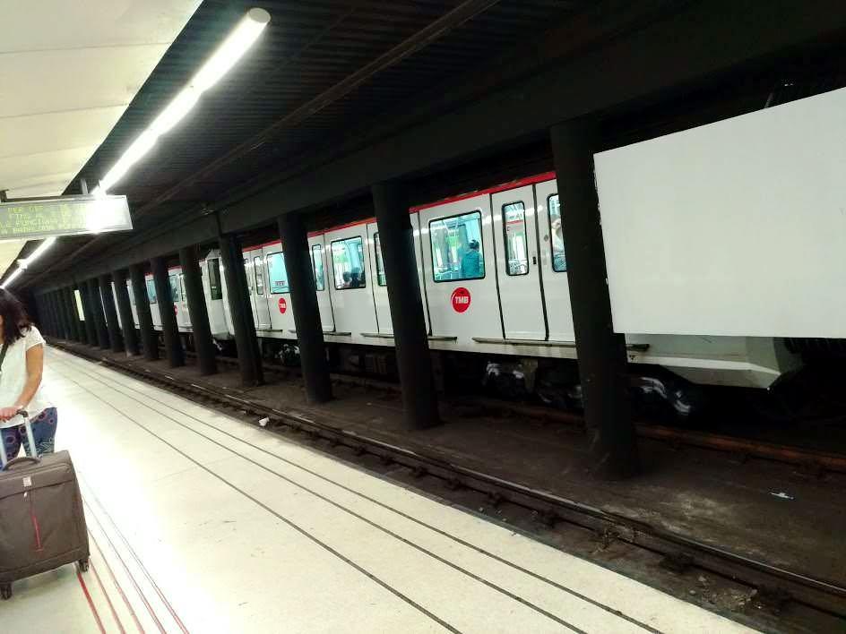 stazione termini roma.