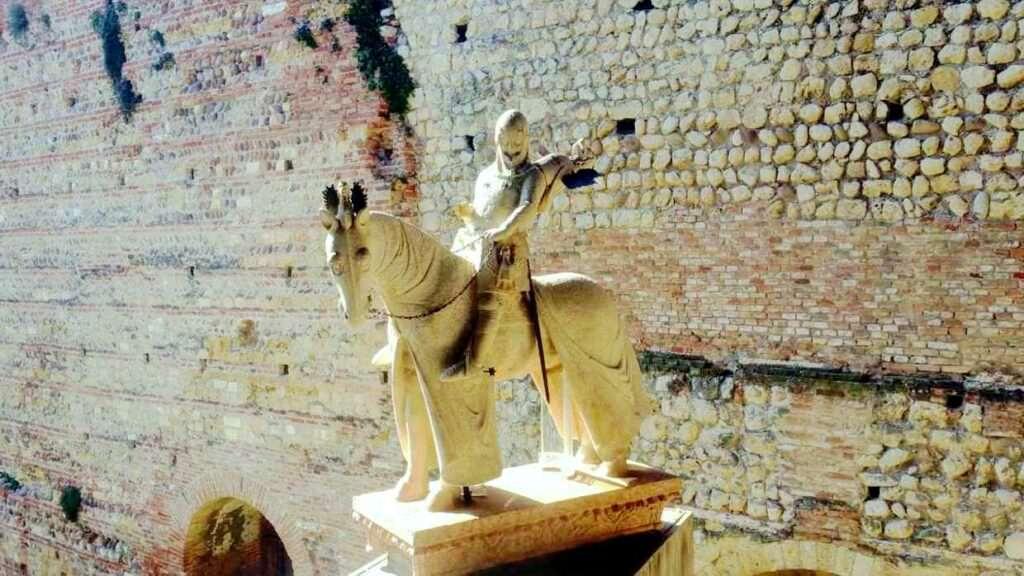 Virail: visita Roma e Verona in 1 giorno